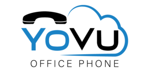 YOVU Office VoIP Phone System Logo
