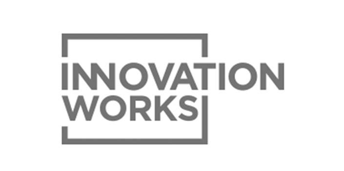 YOVU Client Logo - Innovation Works London