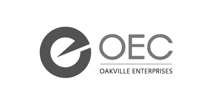 YOVU Client Logo - Oakville Enterprises Group