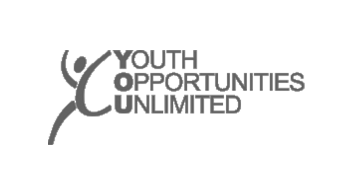 YOVU Client Logo - Youth Opportunities Unlimited