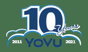 YOVU 10 Year Anniversary